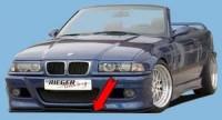 Rieger tuning Lipa pod přední nárazník BMW E36 r.v. 12.90-03.98