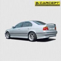 Zadní spoiler pod nárazník BMW 5 E39