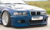 Rieger tuning Mračítka předních světlometů  BMW E36 r.v. 12.90-03.98