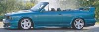 Rieger tuning Boční práh pravý BMW E30 r.v. 10.82-11.90 (D 00038032)
