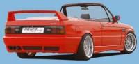 Rieger tuning Zadní nárazník BMW E30 r.v. 10.82-11.90