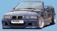 Rieger tuning Přední nárazník BMW E36 r.v. 12.90-03.98
