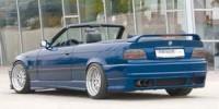 Rieger tuning Boční práh pravý BMW E36 r.v. 12.90-03.98