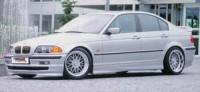 Rieger tuning Boční práh pravý (limuzína) BMW E46 r.v. 04.98-