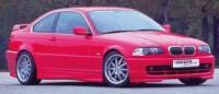 Rieger tuning Boční práh pravý (Coupe/Cabrio) BMW E46 r.v. 04.98-