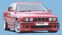 Rieger tuning Přední nárazník BMW E34 r.v. 01.88-08.95