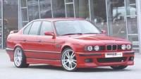 Rieger tuning Boční práh pravý BMW E34 r.v. 01.88-08.95