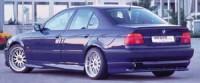 Rieger tuning Spoiler pod zadní nárazník BMW E39 r.v. 09.95-03 (D 00053105)