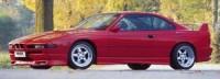 Rieger tuning Boční práh levý BMW E31