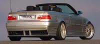 Rieger tuning Zadní nárazník BMW E46 r.v. 04.98- (D 00113993)
