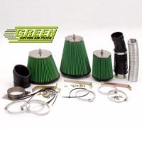 Kit přímého sání Green B M W SERIE 3 (E30) 318 iS výkon 100kW (136hp) typ motoru M42B18 rok výroby 89-91