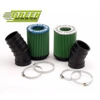 Kit přímého sání Green Power Flow B M W SERIE 3 (E36) 318 iS coupé výkon 103kW (140hp) typ motoru M42B18 rok výroby 91-93