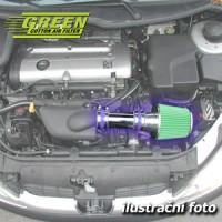 Air Intake System Green Speed'r Diadem B M W SERIE 3 (E46) 330 i/Ci/Xi výkon 171kW (232hp) typ motoru M54B30 rok výroby 00-