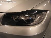 Dynamik Style mračítka předních světlometů BMW 3 E90 4dv. -- od roku výroby 2005-