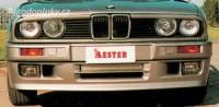 LESTER přední nárazník BMW 3 E30 -- do roku výroby -85