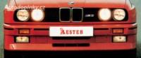 LESTER přední nárazník BMW 3 E30 -- rok výroby 87-90 (BA45175)
