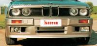 LESTER přední nárazník se světlomety BMW 3 E30 -- rok výroby 87-90