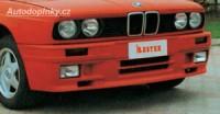 LESTER přední nárazník se světlomety BMW 3 E30 -- rok výroby 85-87
