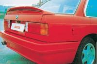 LESTER zadní nárazník BMW 3 E30 -- do roku výroby -85