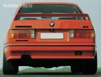 LESTER zadní nárazník BMW 3 E30 -- rok výroby 87-90 (BP47175)