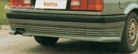 LESTER zadní spoiler pod nárazník BMW 3 E30 -- rok výroby 87-90