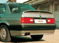 LESTER zadní spoiler pod nárazník BMW 3 E30 -- rok výroby 87-90 (RS7768)