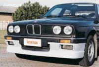 LESTER přední spoiler BMW 3 E30 -- rok výroby 85-87