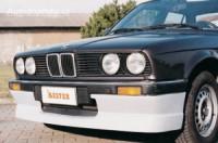 LESTER přední spoiler BMW 3 E30 -- rok výroby 85-87 (SP43146)