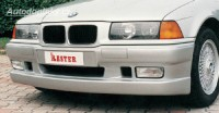 LESTER přední nárazník se světlomety BMW 3 E36 -- rok výroby 90-98