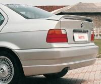 LESTER zadní nárazník ne pro COMPACT BMW 3 E36 -- rok výroby 90-98