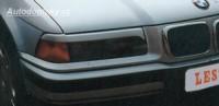 LESTER mračítka předních světlometů - dlouhá BMW 3 E36 -- rok výroby 90-98