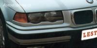LESTER spodní mračítka předních světlometů - COUPE BMW 3 E36 -- rok výroby 90-98