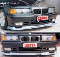 LESTER přední spoiler DTM LOOK BMW 3 E36 -- rok výroby 90-98