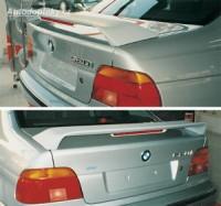 LESTER zadní spoiler s brzdovým světlem 35 LED BMW 3 E36 sedan -- rok výroby 90-98
