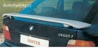 LESTER zadní spoiler BMW 3 E36 Compact -- rok výroby 90-98