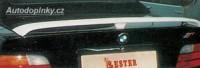 LESTER zadní spoiler BMW 3 E36 Cabrio -- rok výroby 90-98 (H661XX)