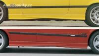LESTER prahové nástavce BMW 3 E36 -- rok výroby 90-98